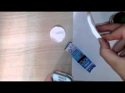 Как вывести пятно суперклея с одежды или с мобильного телефона
