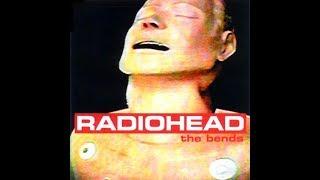 Programa de Radiohead: Crítica a The Bends