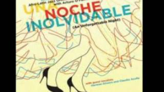 Somos Novios - Afro-Latin Jazz Orchestra with Arturo O