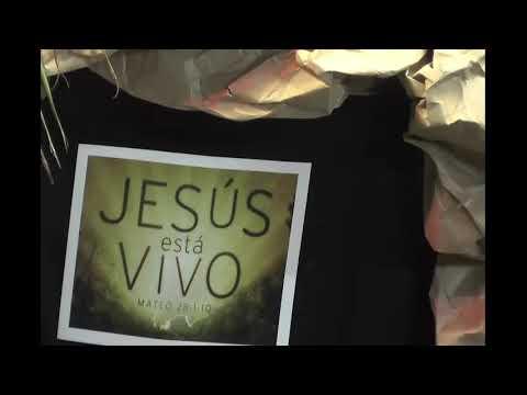 Jesus Vive! La Piedra fue Removida.