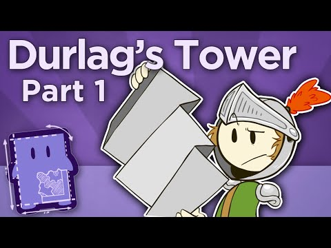 Baldur's Gate: Durlag's Tower - #1: Dungeon Master's Guide - Design Club