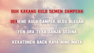 Nella Kharisma   Juragan Empang KOPLO Karaoke Lirik Tanpa Vokal