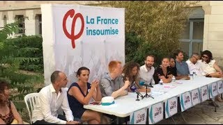 "Video Les insoumis.es Bompard-Corbière-Garrido-Girard-Panot-Quatennens : ""On se tient prêts !"" download MP3, 3GP, MP4, WEBM, AVI, FLV Oktober 2017"