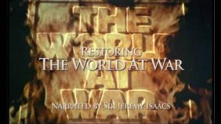 Video Restoring The World at War download MP3, 3GP, MP4, WEBM, AVI, FLV November 2017