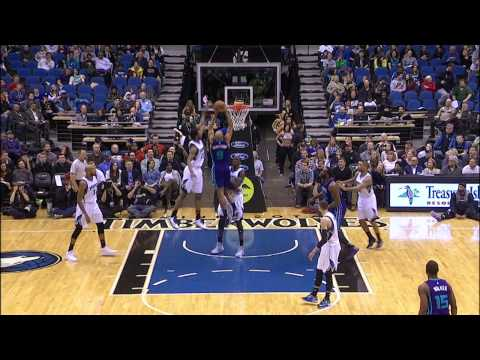 Gerald Henderson Climbs Over Dieng for the Poster