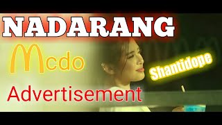 NADARANG (McDonald's TV Ad Philippines Parody)