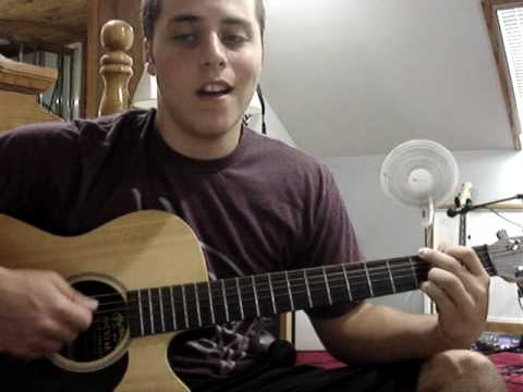 Tears and Rain-James Blunt (Cover)