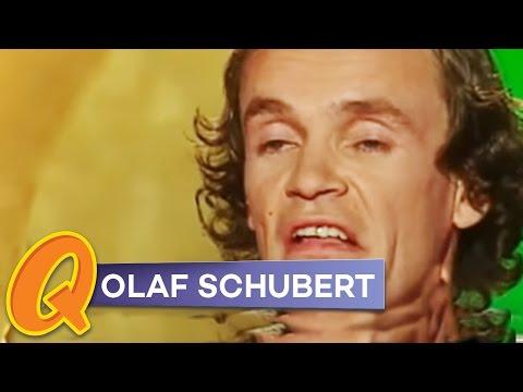 Olaf Schubert über Haluziis und andere Drogen