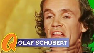 Olaf Schubert über Haluziis und andere Drogen | Quatsch Comedy Club Classics