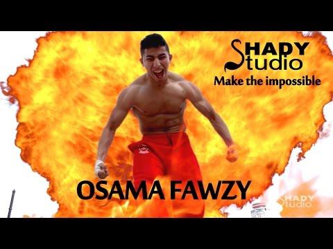 Osama Fawzy - Egyptian Superhuman Vol.2 (SHADYstudio)