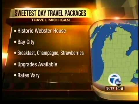 Sweet deals for Sweetest day