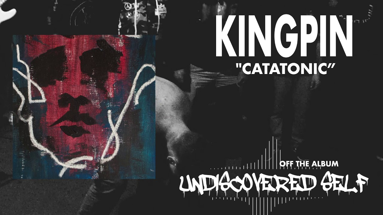 KINGPIN⏤UNDISCOVERED SELF FULL ALBUM (METALCORE/HARDCORE NEW RELEASE 2019)