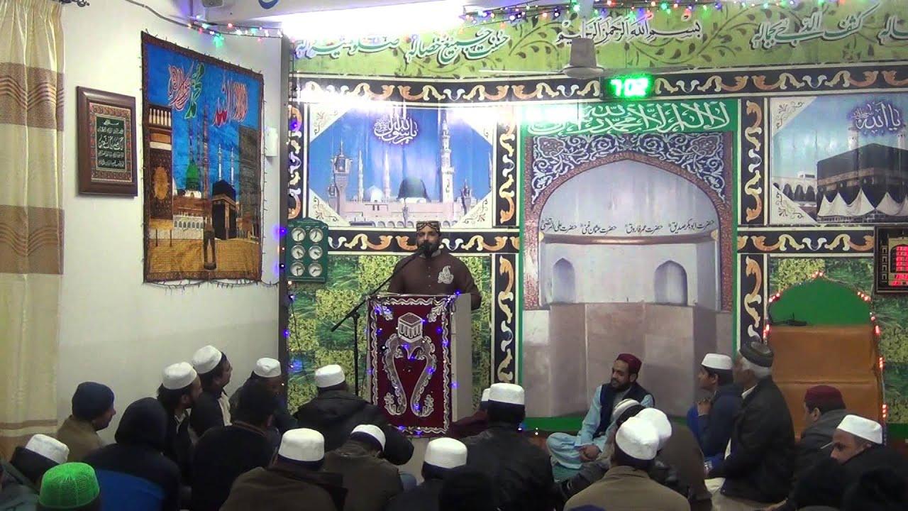 Download AHMED ALI HAKIM NEW RUBAI BY MUHAMMAD SHAZAD QADRI NEW MEHFIL E NAAT IN GREECE 4.1 .2014