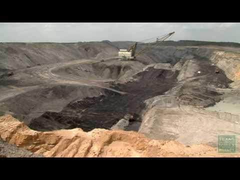 2013 Lone Star Lands Steward: Jewett Lignite Mine - Texas Parks And Wildlife [Official]
