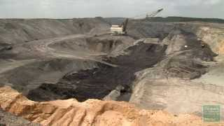 2013 Lone Star Lands Steward: Jewett Lignite Mine - Texas Parks and Wildlife [Official]