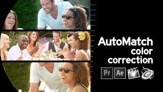 Hawaiki AutoMatch: Color Grading Tutorial