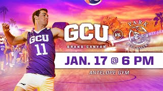 GCU Men's Volleyball vs Park January 17, 2020