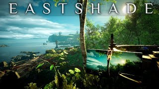 Eastshade #02 | Pavillon & Sonnenfinsternis | Gameplay German Deutsch thumbnail