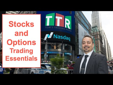 stock-and-options-live-trading-with-tom-gentile