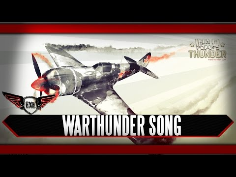 Warthunder Song by Execute