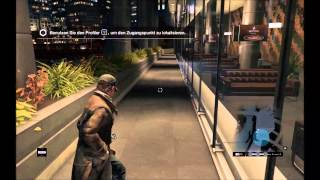 Watch Dogs Akt #4 Das Rattennest