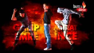 AYTUNC BENTURK , BURN TO DANCE 2010 TEASER CHOREOGRAPHER & JUDGES , BY AYTUNC BENTURK