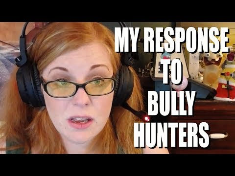 My Response to Bully Hunters (With Far Cry 5 Gameplay)