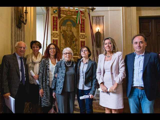 """VI edizione Premio giornalistico """"Alzheimer: informare per conoscere - Cura, Ricerca, Assistenza"""""""