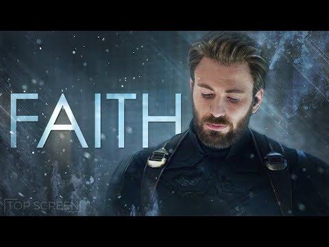 Captain America - Faith