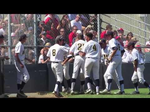 High School Baseball: Long Beach Millikan vs. Mater Dei, CIF Playoffs