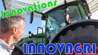 Innovation à Innovagri 2019