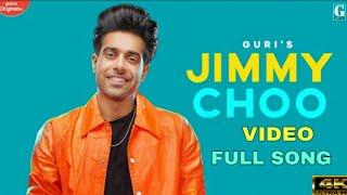 Jimmy Choo Guri ( full video song )geet mp3|latest punjabi song|GK digital |Jimmy Choo official song
