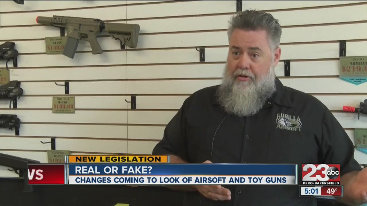 What do I need to know before purchasing a rifle in California?