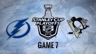 Rust pots two as Pens advance to Stanley Cup Final