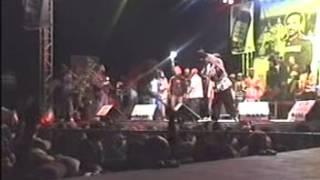 East Fest 2004 (Sizzla, Capleton, Beenie Man)