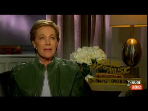 "Julie Andrews, Maria von Trapp--Memories of ""Sound of Music"" TV Mp3"
