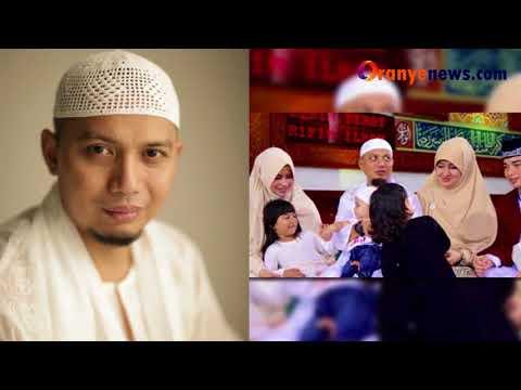 Ustad Arifin Ilham dan Profil Ketiga Istrinya Mp3