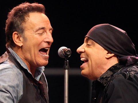 Van Zandt: Directing Springsteen Made Me Anxious