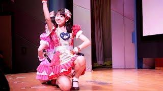 18/7/28 渋谷アイドル劇場(1部) G8で撮影.