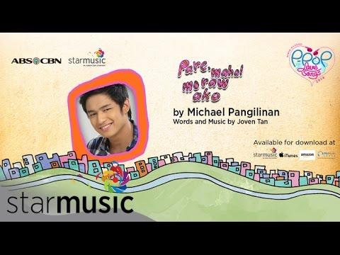 Michael Pangilinan - Pare Mahal Mo Raw Ako (Official lyric Video)