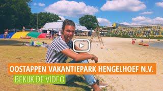 Vakantiepark Oostappen Hengelhoef | Voordeeluitjes.nl
