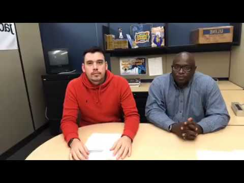 Jaguars Chat: Jan. 9, 2018