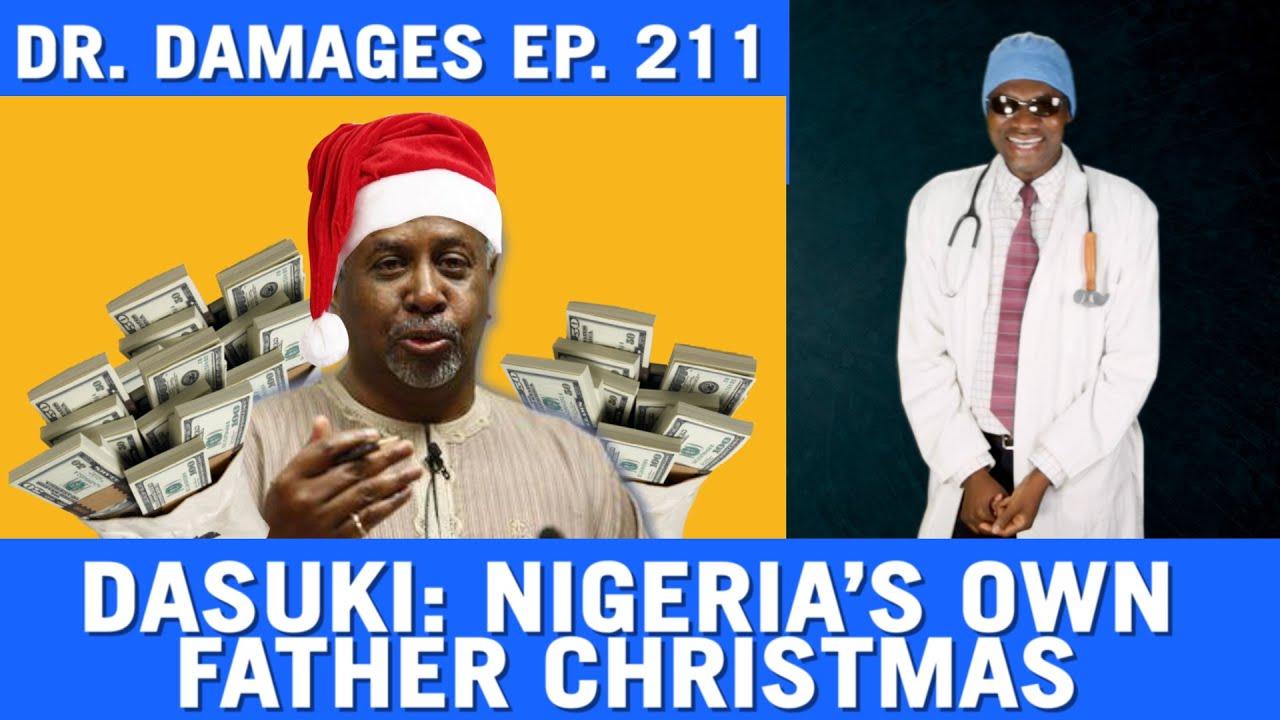 Nigeria's stolen funds
