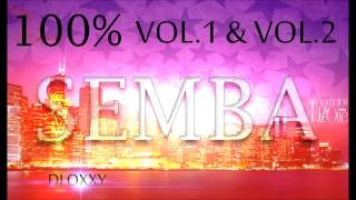 SEMBA VOL 1 BY DJOXXY