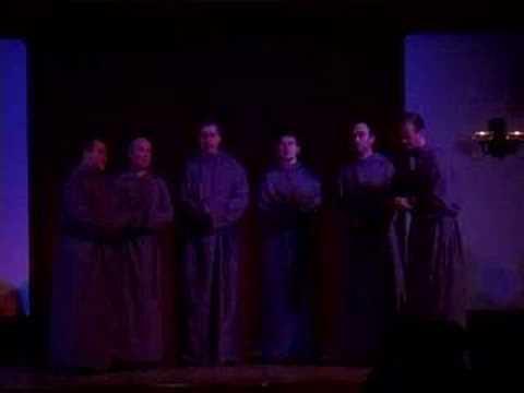 Classic Gregorian Chant