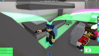 Gameming_TNT: Roblox Cash Grab Simulator