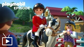 PLAYMOBIL Horse Farm - Anna and Jumper - The movie (english)