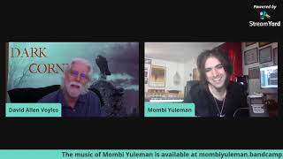 Mombi Yuleman Interview w/ David Allen Voyles