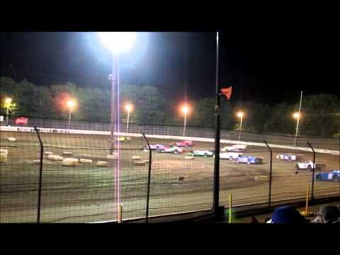 Sycamore Speedway 7/19/2014