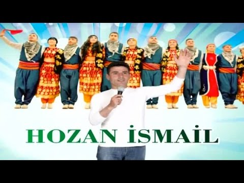 Hozan İsmail -